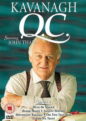 Rent Kavanagh QC: Series 3 Online DVD Rental