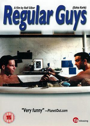 Rent Regular Guys (aka Echte Kerle) Online DVD Rental