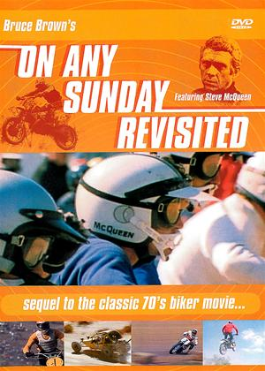 Rent On Any Sunday: Revisited Online DVD Rental