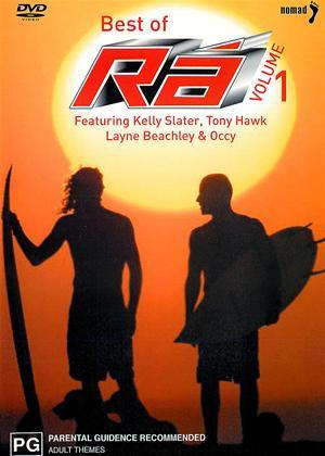 Rent Best of Ra: Vol.1 Online DVD Rental