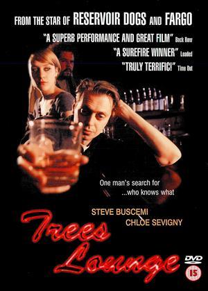 Rent Trees Lounge Online DVD Rental