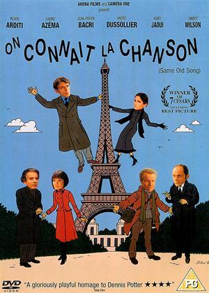 Rent Same Old Song (aka On Connait La Chanson) Online DVD Rental