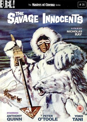 Rent The Savage Innocents Online DVD Rental
