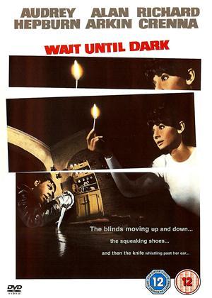Rent Wait Until Dark Online DVD & Blu-ray Rental