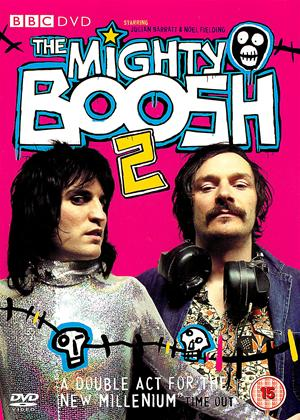 Rent The Mighty Boosh: Series 2 Online DVD Rental