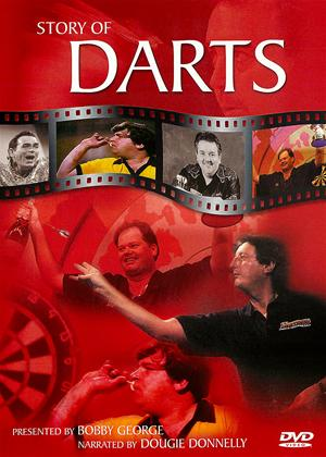 Rent The Story of Darts Online DVD Rental