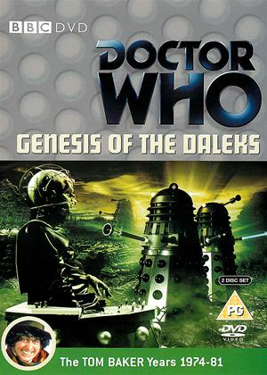 Doctor Who: Genesis of the Daleks Online DVD Rental