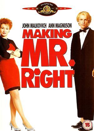 Rent Making Mr. Right Online DVD Rental
