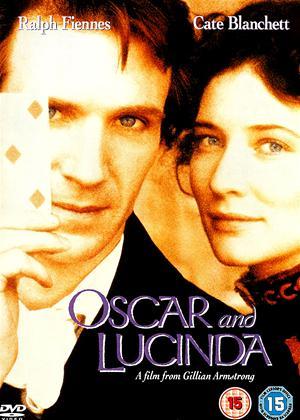 Rent Oscar and Lucinda Online DVD Rental