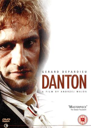 Rent Danton Online DVD Rental