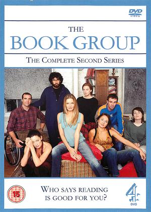 Rent Book Group: Series 2 Online DVD Rental