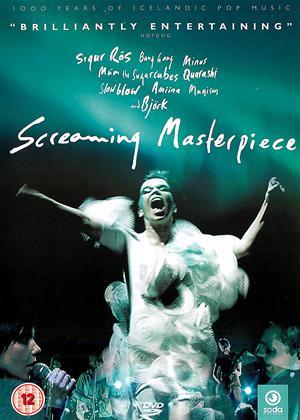 Rent Screaming Masterpiece (aka Gargandi snilld) Online DVD Rental
