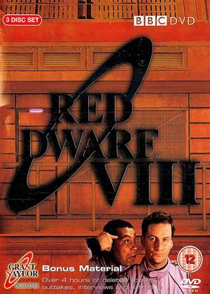 Rent Red Dwarf: Series 8 Online DVD Rental