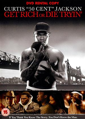 Rent Get Rich or Die Tryin' Online DVD Rental