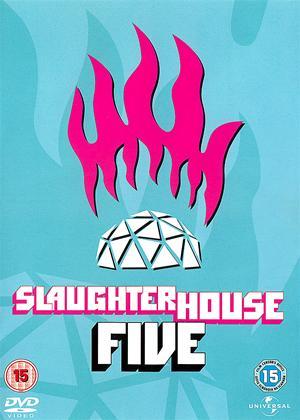 Rent Slaughterhouse Five (aka Slaughterhouse-Five) Online DVD & Blu-ray Rental