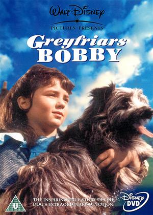Rent Greyfriars Bobby Online DVD Rental