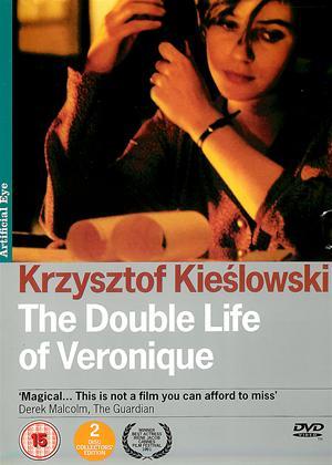 The Double Life Of Veronique Online DVD Rental