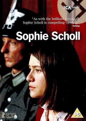 Rent Sophie Scholl (aka Sophie Scholl - Die letzten Tage) Online DVD Rental