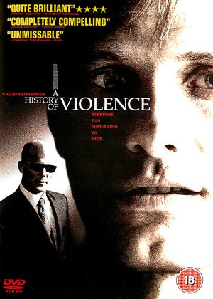 Rent A History of Violence Online DVD Rental