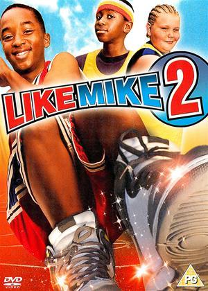 Rent Like Mike 2 Online DVD Rental