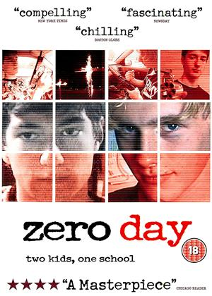 Rent Zero Day Online DVD Rental