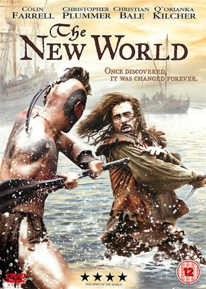 Rent The New World Online DVD Rental