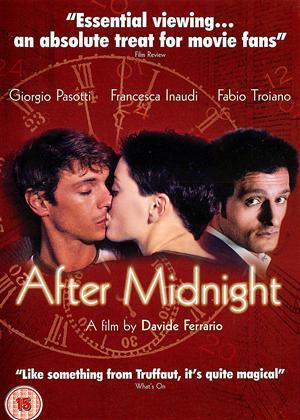 Rent After Midnight (aka Dopo Mezzanotte) Online DVD Rental
