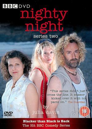 Rent Nighty Night: Series 2 Online DVD Rental