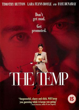 Rent The Temp Online DVD Rental