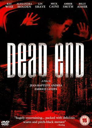 Rent Dead End Online DVD Rental