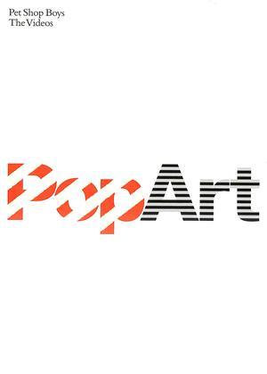Rent Pet Shop Boys: Pop Art: The Videos Online DVD Rental