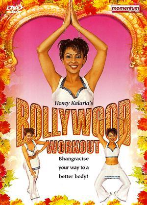 Rent Bollywood Workout Online DVD Rental