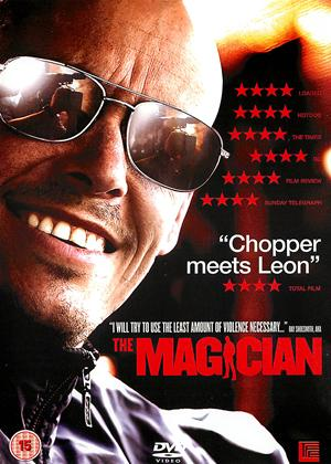 Rent The Magician Online DVD Rental