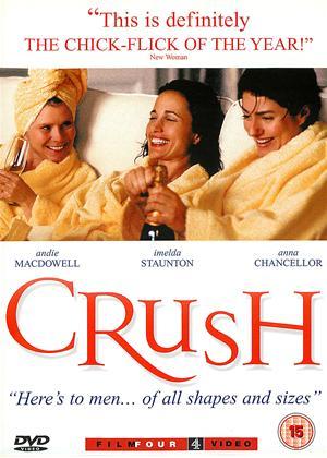 Rent Crush Online DVD Rental