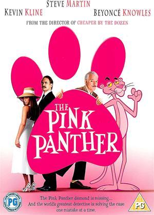 Rent Pink Panther Online DVD & Blu-ray Rental