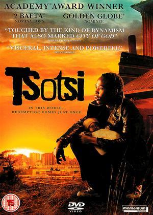Tsotsi Online DVD Rental