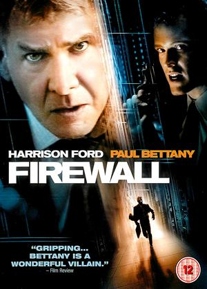 Rent Firewall Online DVD & Blu-ray Rental