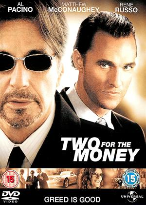 Rent Two for the Money Online DVD Rental