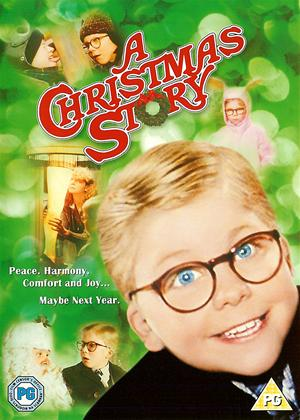 Rent A Christmas Story Online DVD Rental