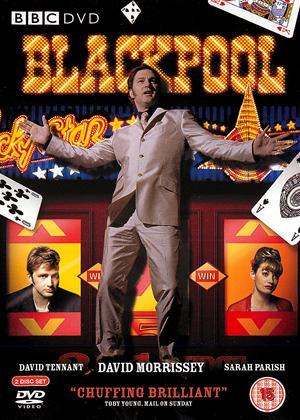 Blackpool: Series 1 Online DVD Rental