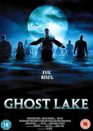 Rent Ghost Lake Online DVD Rental