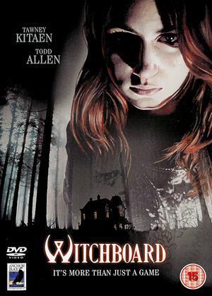 Rent Witchboard Online DVD Rental
