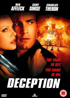 Rent Deception Online DVD Rental