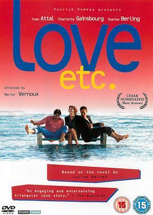 Rent Love, etc. Online DVD Rental