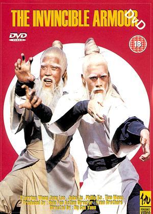 Rent The Invincible Armour (aka Ying zhao tie bu shan) Online DVD Rental