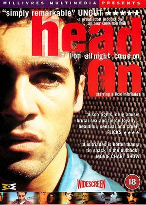 Rent Head On Online DVD & Blu-ray Rental