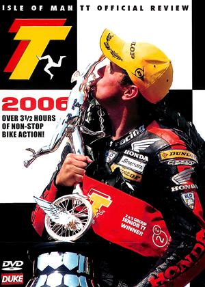 Rent Isle of Man TT Official Review 2006 Online DVD Rental