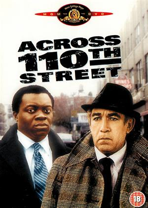 Rent Across 110th Street Online DVD Rental