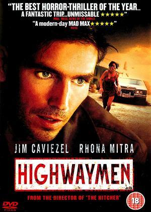 Rent Highwaymen Online DVD Rental