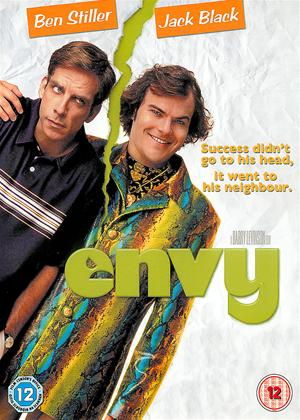 Rent Envy Online DVD Rental